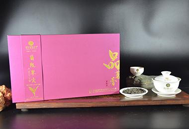 绿茶·品礼盒(炒青)