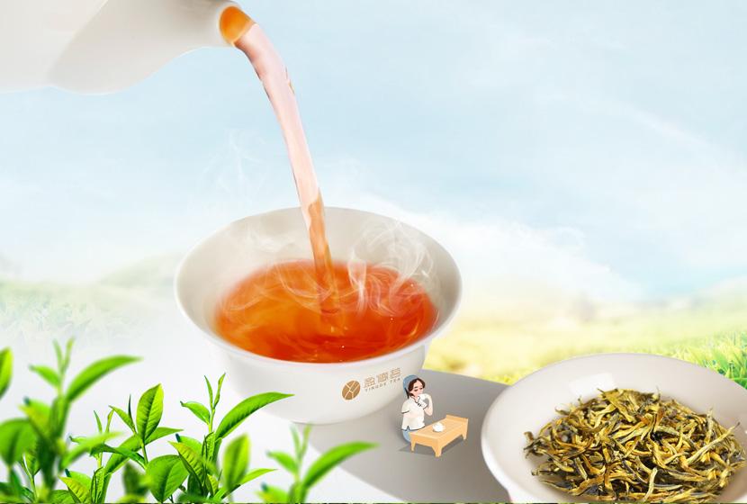 夏季可以喝红茶吗?夏季喝红茶的注意事项